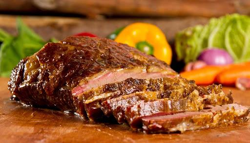 4 melhores receitas de carne bovina assada